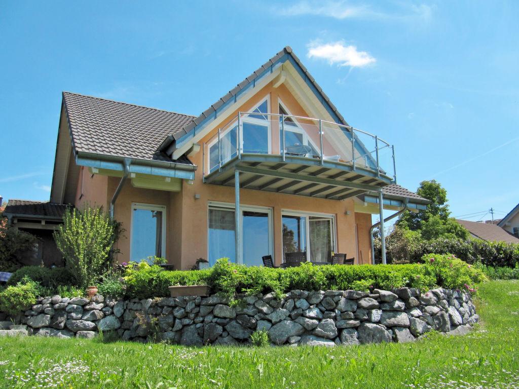 Ferienhaus Überlingen Ferienhaus am Bodensee