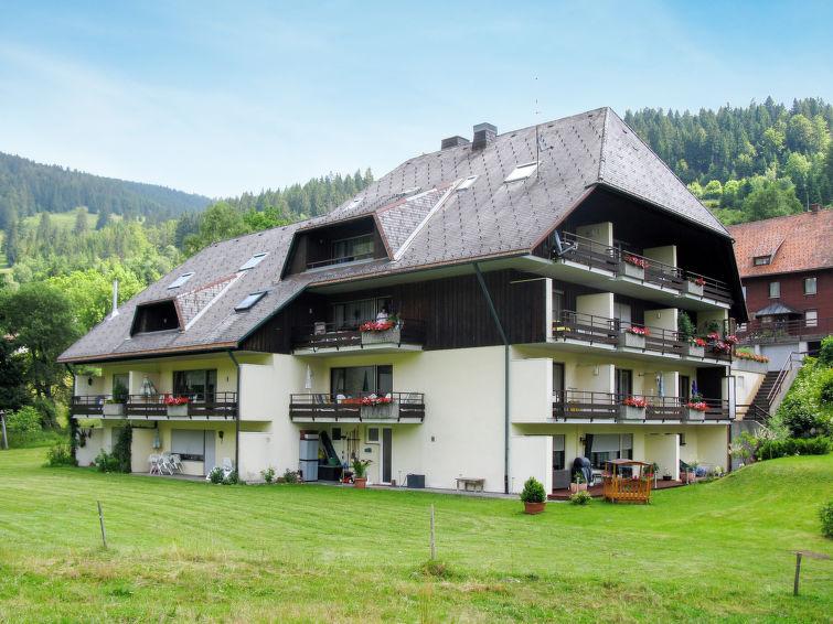Haus Dietsche (MEZ110)