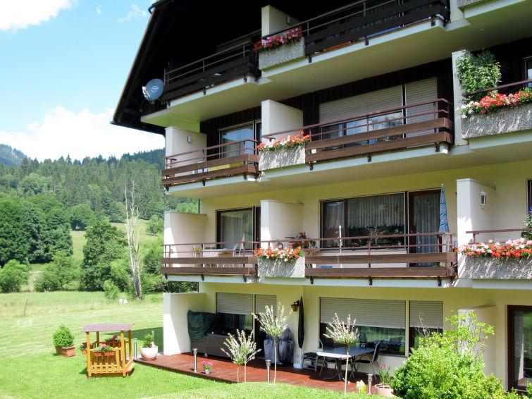 Haus Dietsche (MEZ111) - 8