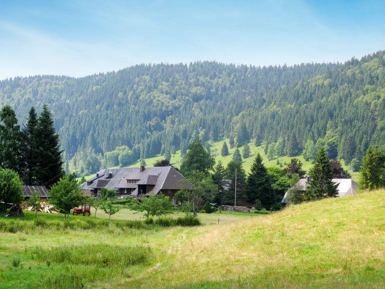 Haus Dietsche (MEZ111) - 0