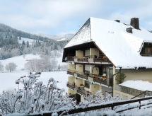 Menzenschwand - Appartamento Ferienhaus Dietsche (MZS110)
