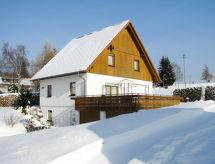 Sankt Blasien - Appartement Haus Hinze (BSE200)
