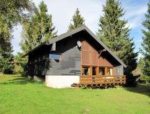 Bernau - Vacation House Rechbergblick Nr. 11 (BEU303)