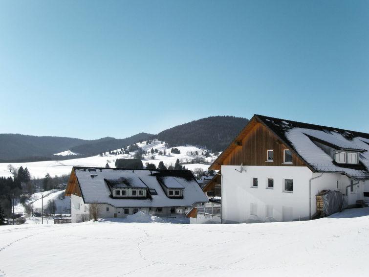 Haus Schwarzwaldblick (BHS354)