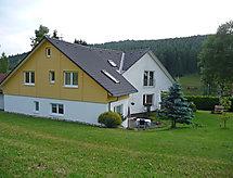 Eisenbach - Appartement Erika