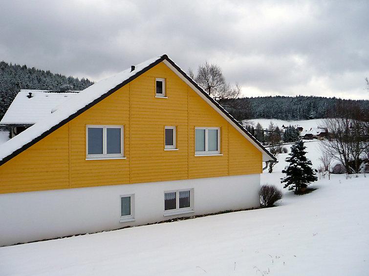 Erika - Apartment - Eisenbach