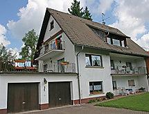 Eisenbach - Appartement Scherzinger