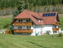 Eisenbach - Ferienwohnung Fischer
