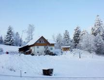 Hinterzarten - Ferienwohnung Mühlenmichelshäusle (HTZ150)