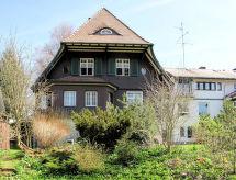 Hinterzarten - Appartamento Haus Könige (HZT110)
