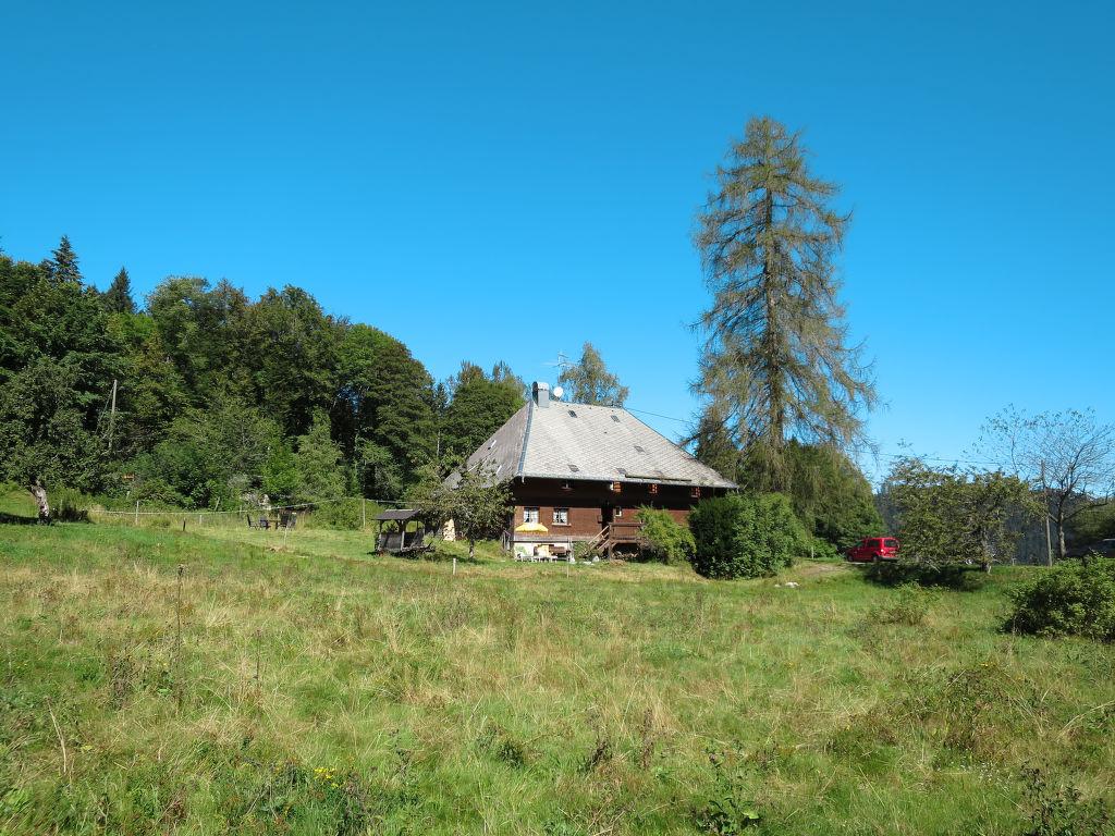 Ferienhaus Bistenhof Bauernhof in Deutschland