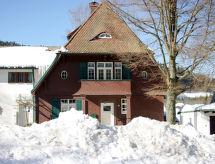 Hinterzarten - Appartement Haus Könige (HTZ110)