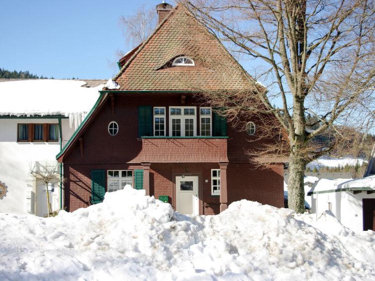 Haus Könige (HTZ110)
