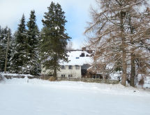 Feldberg - Appartamento Blechnerhof (FBE210)
