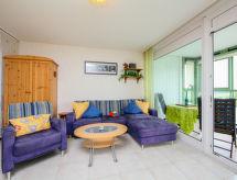 Dittishausen - Appartement Taborstrasse