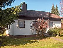 Dittishausen - Maison de vacances Märchenhäuschen