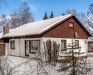 Casa Märchenhäuschen, Dittishausen, Inverno