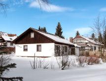 Dittishausen - Ferienhaus Vergissmeinnicht
