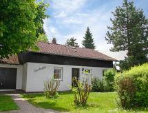Dittishausen - Vakantiehuis Drachenfels