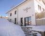 Ferienhaus Ambiente, Dittishausen, Winter