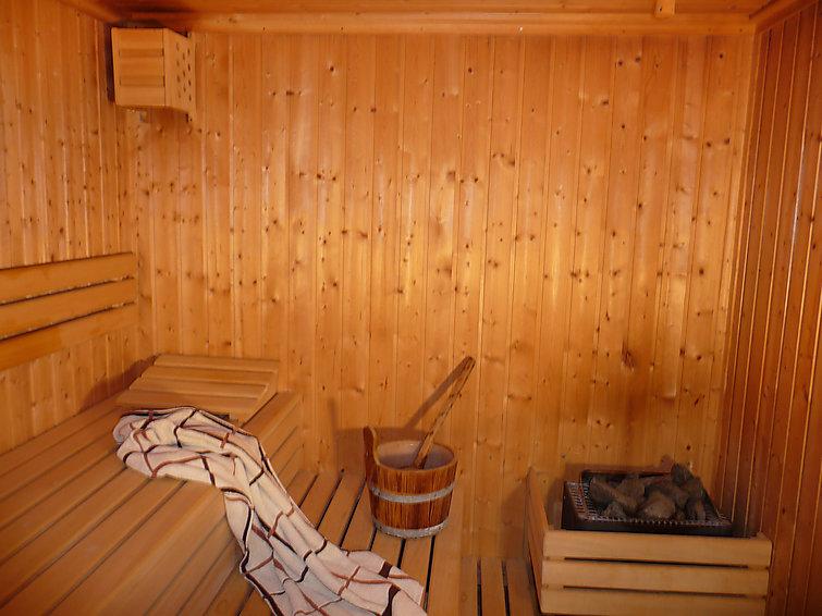 Vrijstaande bungalow (8p) Drei Madel met sauna in het Zwarte Woud, Duitsland (I-142)