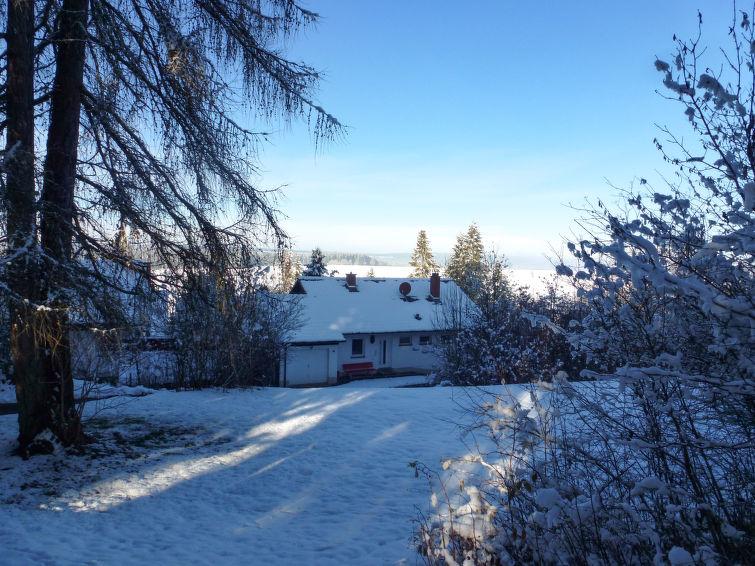 Accommodation in Stockheim Ot Burggrub