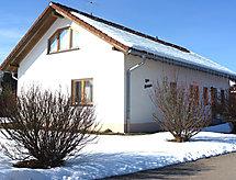 Dittishausen - Vakantiehuis Rheingau