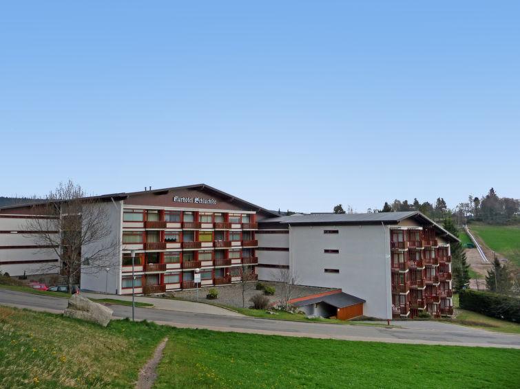 D-SW-0123 Schluchsee