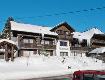 Schluchsee - Appartement Haus Alpenblick (SHE201)