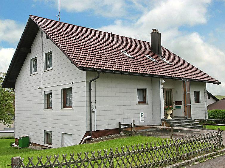 Haus Silberdistel