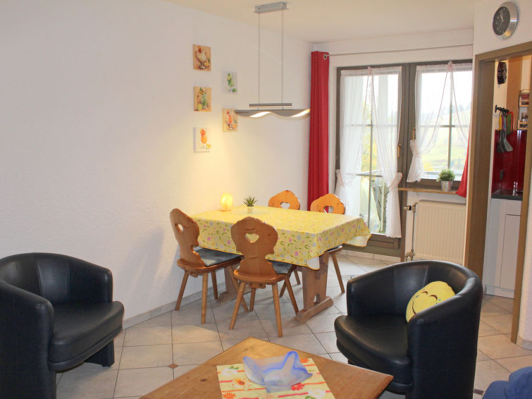 Holiday Apartment Schauinsland