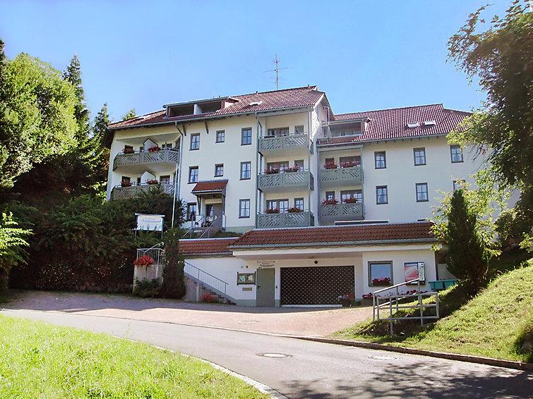 Фото Апартаменты DE7868.200.9