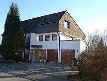 Küssaberg - Appartement Felicitas