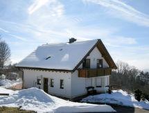 Ühlingen-Birkendorf - Appartement Haus Alpenblick (BRF150)