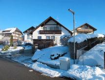 Ühlingen-Birkendorf - Appartement Haus Wartbuck (BRF160)