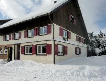 Leutkirch - Maison de vacances Haus St. Eustachius (LKI100)
