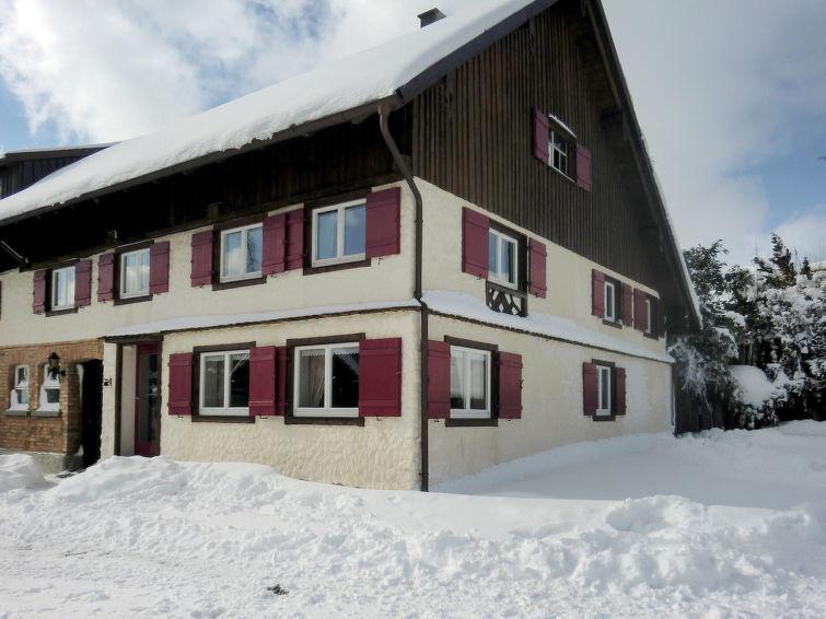 Haus St. Eustachius (LKI100)