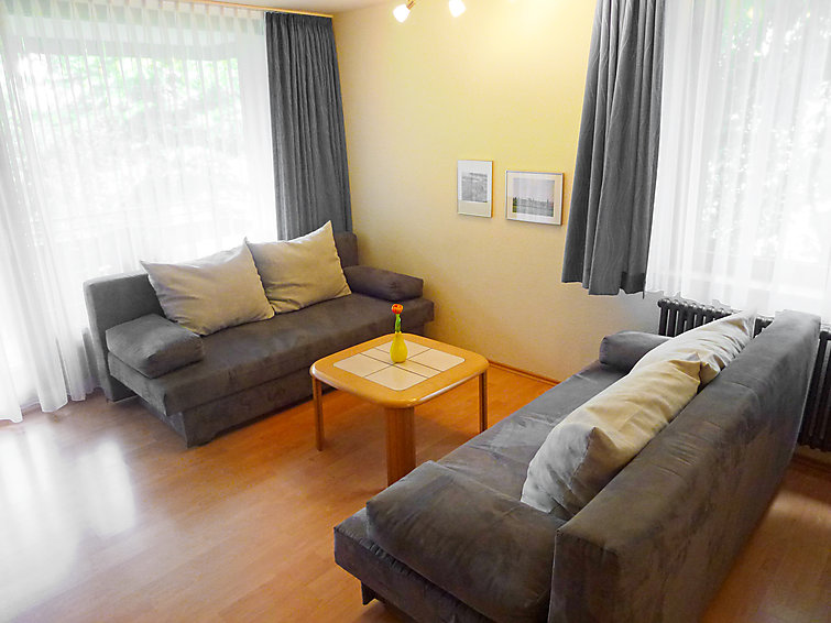 Two rooms apartment at holidaypark Immenstaad perfect for watersport fanatics (DE7997.230.2 )