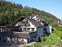 Garmisch-Partenkirchen - Lomahuoneisto Zur Schönen Aussicht