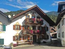 Garmisch-Partenkirchen - Appartement Wohnung Elisabeth (GMP170)