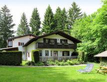 Garmisch-Partenkirchen - Appartement Ferienwohnung 1. Etage (GMP240)