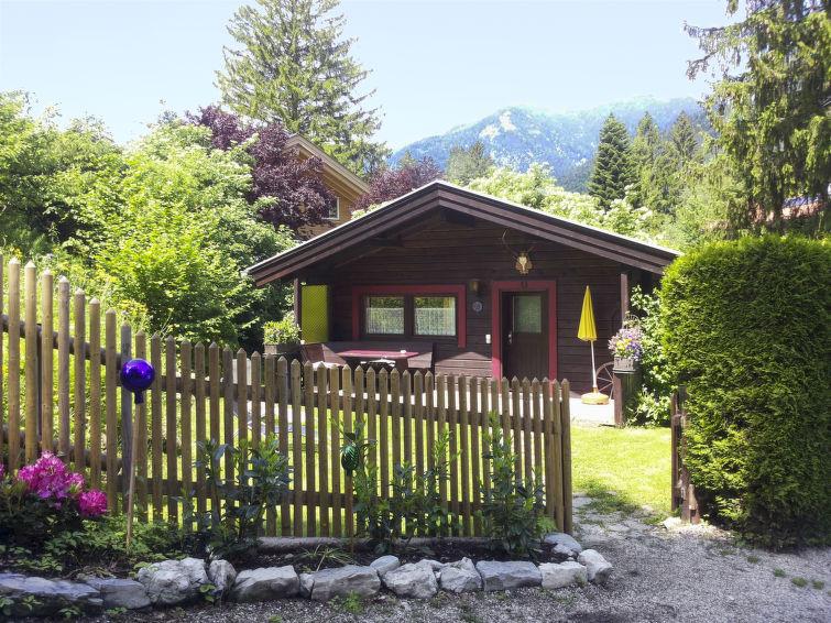 Franke (GMP241) - Chalet - Garmisch-Partenkirchen