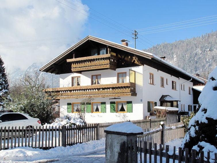 Fricken (GMP413) - Apartment - Garmisch-Partenkirchen