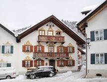 Garmisch-Partenkirchen - Appartement Wohnung Elisabeth (GAP170)