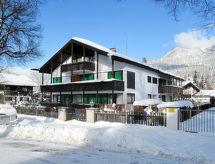 Garmisch-Partenkirchen - Appartement Ferienwohnung (GAP111)