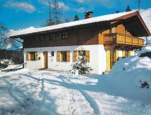 """Garmisch-Partenkirchen - Appartement Haus """"Zum Puit Hansi"""" (GAP215)"""