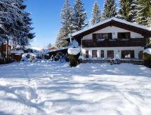 Garmisch-Partenkirchen - Appartement Haus Franke (GAP240)