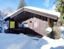 Garmisch-Partenkirchen - Maison de vacances Haus Franke (GAP241)
