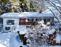 Garmisch-Partenkirchen - Appartement Haus Franke (GAP243)
