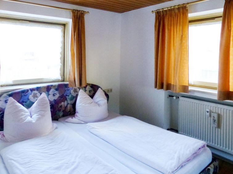 Wohnung Wank (GAP410)
